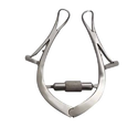 Jolls Thyroid Retractor