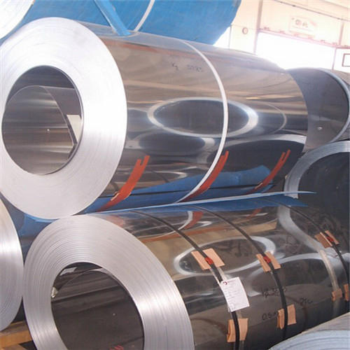Manufacturer of Stainless Steel Sheets and Plates