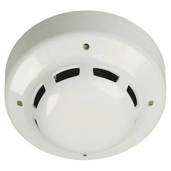 Wireless Smoke Detection System