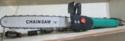 Electric Grinder Chain Saw EMC-16