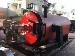 Direct Brine Heater