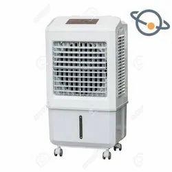 Hanumant Plastic Air Cooler, Country of Origin: India