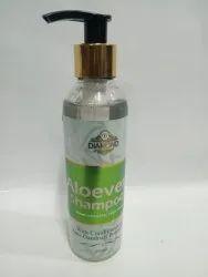 White DIAMOND ALOEVERA SHAMPOO, For Direct On Hair, Packaging Size: Full Packing