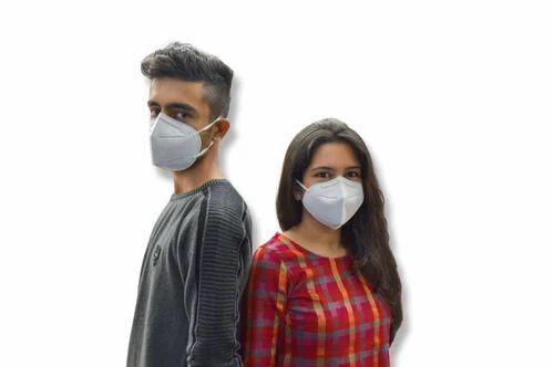 Filter Air Fiber Mysstre white Nano Mask