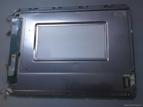 SHARP GREY LCD Display for CNC Machine, Model Name/Number: LQ14D412, Display Size: 13.8 Inch