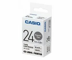 CASIO Magnetic Tape (for Portable Printer)