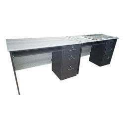 Office Tables In Coimbatore Tamil Nadu Executive Office Table - 6 foot office table