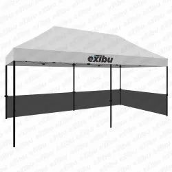 Promotional Canopy 20 x 10 Ft