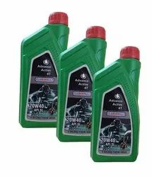 Lubrall 4T Engine Oil