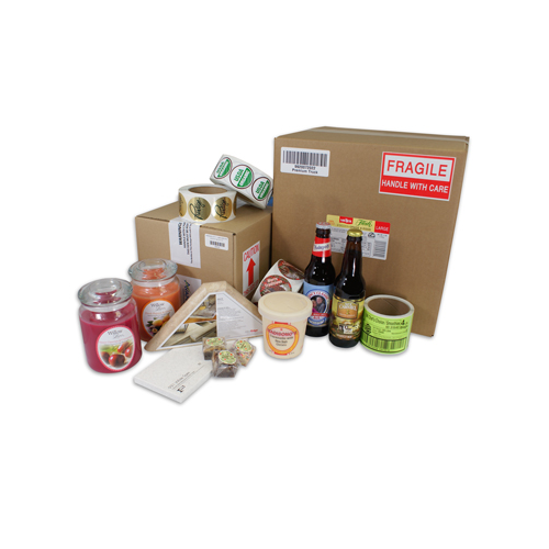 Product Labels, Packaging Type: Roll