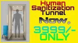 Sanitizing Tunnel Kit