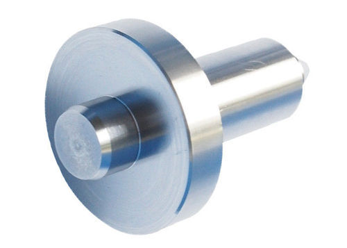 KBI Stainless Steel Precision Turned Parts, Packaging Type: Carton Box