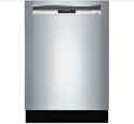 800 Series Shem78w55n Stainless Steel