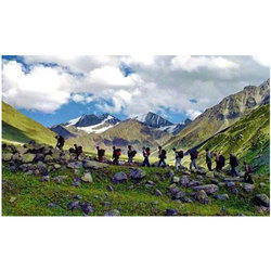 Kuari Pass Trekking Package