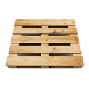 4 Way Jungle Wood Pallets