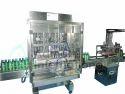 Oral Liquid Filling Machine