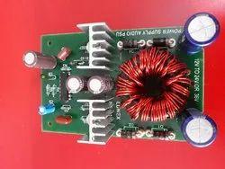 Audio Amplifier Manufacturer - Retailer of 1000 Watt d j system