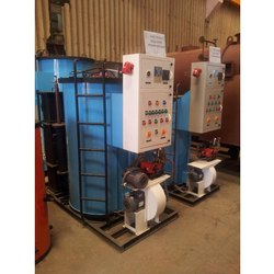 Multi-Fuel 30-15000 Kg/Hr Steam Boiler