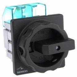 Three Phase Siemens Changeover Switch
