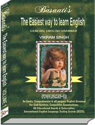 The Easiest Way to Learn English (Direct English) VOLUME-1