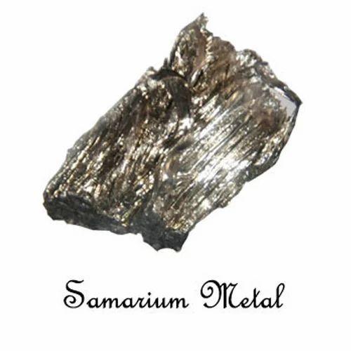 Samarium Metal At Rs 2200 Kilogram Kalbadevi Mumbai Id