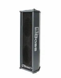Hitune Bass HSC-20T PA Column Speaker