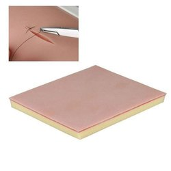 Skin Suture Pads