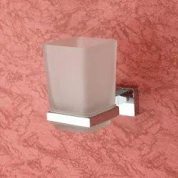 Transparent Brass Bath Accessories, Size: Adjustable