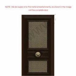 Front Decorative Doors