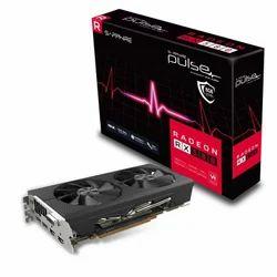 Sapphire Graphics Card RADEON RX 580 8GB GDDR5 OC PULSE