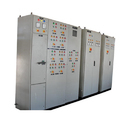 Vsd Engineering Ms Mild Steel Control Panel Box, For Hospital, Company