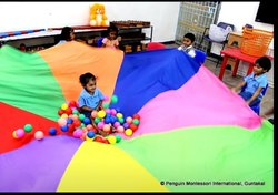 9-12 Pm 3-6 Pre school, in Andhra Pradesh