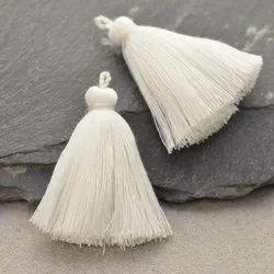 Cotton Garments Tassel