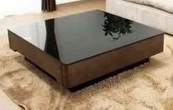 Applewood Modern Wooden Table