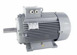 AC Three Phase Induction Motors