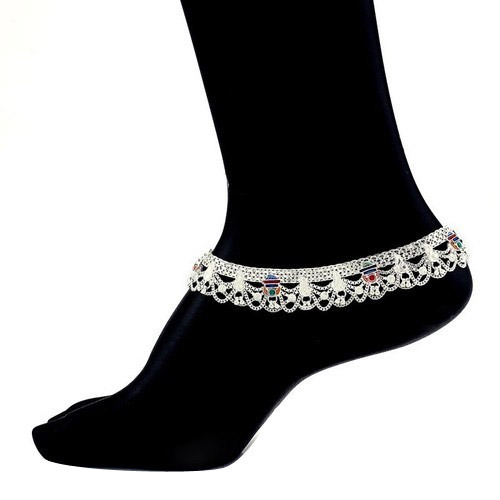 low at cl anklets anklet prita buy prices for women dp online chain silver metal