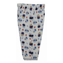 Baby Printed Straight Leggings