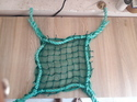 2.5mm Safety Net With Monofilament Shadenet Double Layer