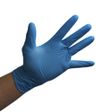 G10 Blue Nitrile Gloves