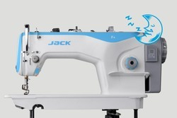 Jack Power Saving Lockstitch Sewing Machine F4