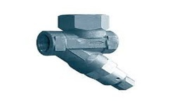 TD55 Steam Trap