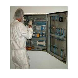 Control Panel Installation And repair Service