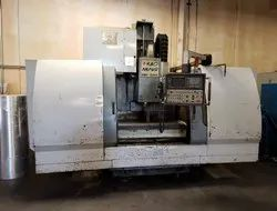 Used & Old Machine - Kao Ming Vertical Machine Center Available In Usa