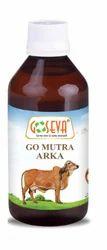 Go Ark Distilled Desi Cow's Urine 1000 Ml