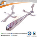 Jewelry Making Tools Hand Held Ring Saw (Finger Ring Cutter)