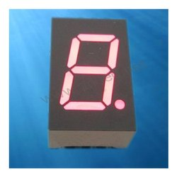0.5 Inch Single Digit Numeric Display