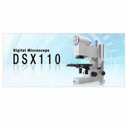 Olympus DSX110 Digital Microscope