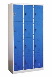 Employee Storage Lockers