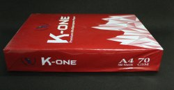 A4 Copier Kuantum/ ABC 70 GSM