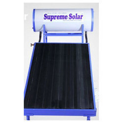 Supreme Solar SS FPC Px  250LPD Hot water systm